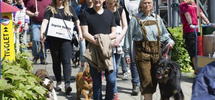Kom med i Tivoli Friheden i Århus lørdag den 15. juni 2019